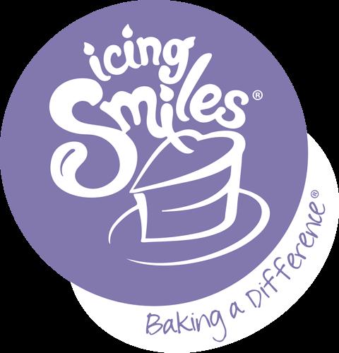 Icing Smiles logo