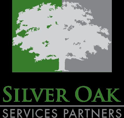 Silver Oak Services Partners logo