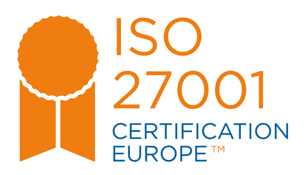 Iso 27001 featured image