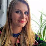 Author image - Natalia Kaszkowiak