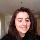 Author image - Niamh O'Doherty